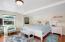 Ground-floor master suite