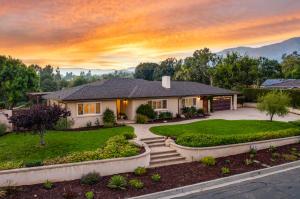 107 Northridge Road, SANTA BARBARA, CA 93105