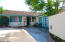 Original 3/2 house has been converted into 2/1 house with 1/1 garage conversion w/kitchenette