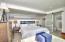 The Guest Suite features a loft space...