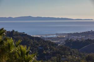 Spectacular views