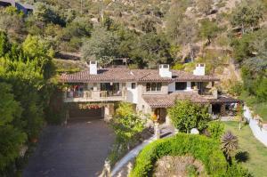 330 E. Mountain Drive - Italian Villa