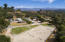 220' x 100' sand & fibre arena & 5 grass paddocks.