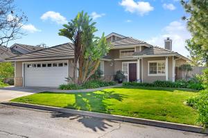 3723 Hitchcock Ranch Rd, SANTA BARBARA, CA 93105