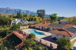 4595 Camino Del Mirasol, SANTA BARBARA, CA 93110