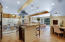 Well-designed, open floor plan with easy indoor-outdoor living.