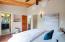 En suite primary bedroom.
