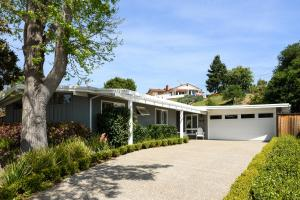 802 Willowglen Rd, SANTA BARBARA, CA 93105
