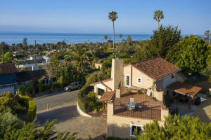 1502 La Vista Del Oceano, SANTA BARBARA, CA 93109