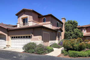 2 Car Attached Garage w/ Interior Access and extra built-in private storage closet.