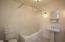 Remodeled Master Bathroom.