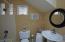 Studio full bath
