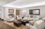 Fully equipped game room - bar, cellar, theater - perfecting for entertaining!