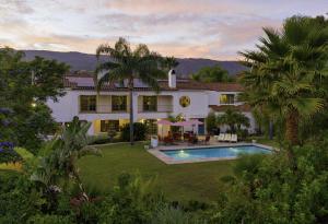 Welcome Home to Casa Del Sueno.