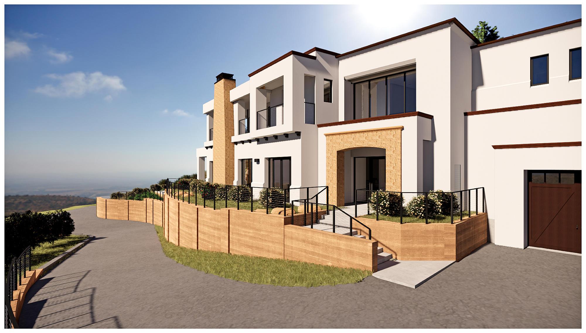 Photo of 2082 Las Canoas Rd, SANTA BARBARA, CA 93105