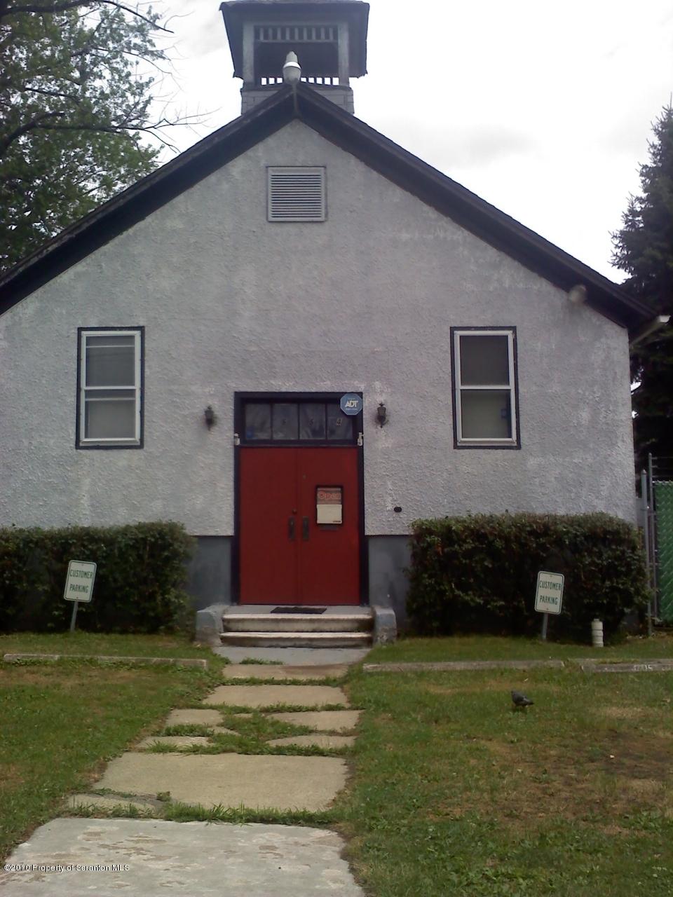 1554 GARDNER AVE, Scranton, Pennsylvania 18509, ,2 BathroomsBathrooms,Commercial,For Sale,GARDNER,10-3808