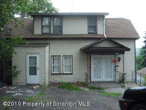 954 1/2 Ridge Ave, Scranton, PA 18510