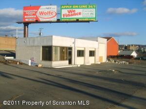 620 W Lackawanna Ave, Scranton, PA 18504