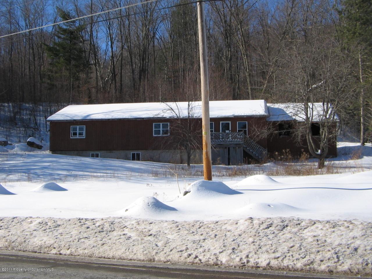 Madison Twp, Pennsylvania 18444, ,Land,For Sale,11-672