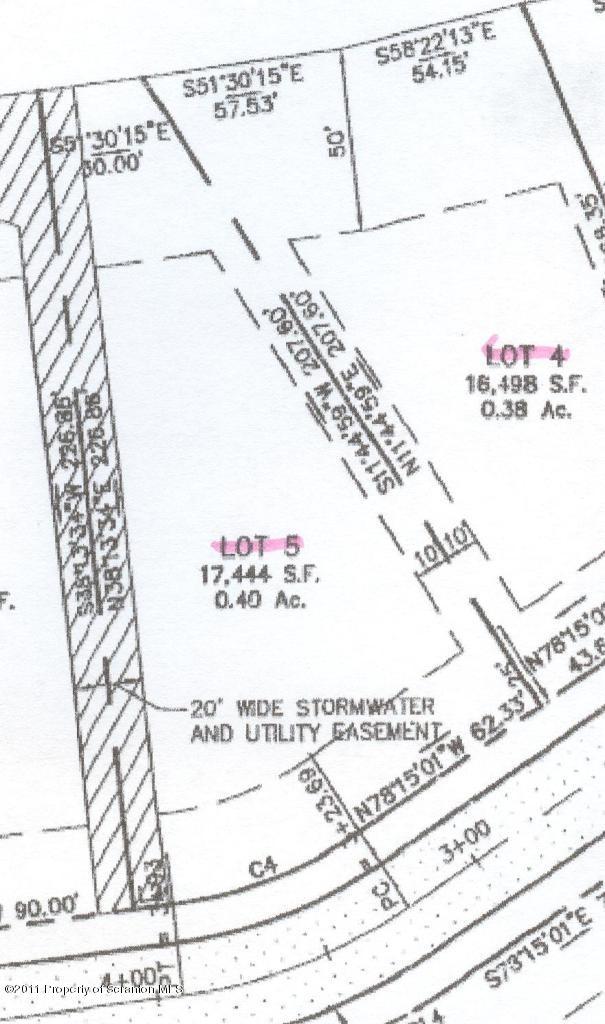 Lot 5 Line St, Olyphant, Pennsylvania 18447, ,Land,For Sale,Line,11-1059