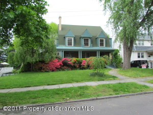 1607 Jefferson Ave, Dunmore, PA 18509
