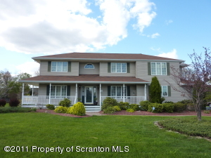 918 GREENFIELD RD, Moscow, PA 18444