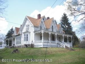 197 Lincoln Avenue, Montrose, PA 18801