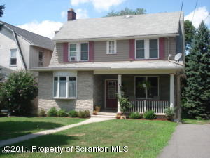 1513 Clay Ave, Dunmore, PA 18512