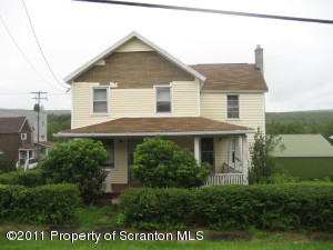 638 RAILROAD STREET, Forest City, PA 18421