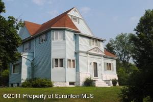 800 E Parker St, Scranton, PA 18509