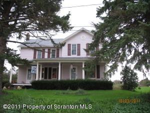 142 Wallsville Road, Dalton, PA 18414