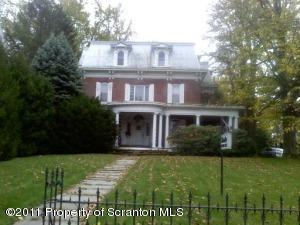 1740 N Main Ave., Scranton, PA 18508