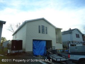 303 Wilbur L 33 St, Scranton, PA 18508