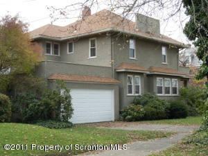 455 WARREN AVE, Kingston, PA 18704