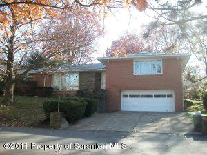 614 Cobb Ave, Scranton, PA 18505