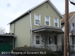 137 Hickory St, Wilkes-Barre, PA 18702