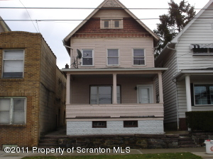 222 Park Ave, Wilkes-Barre, PA 18702
