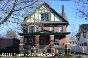 1724 Sanderson Ave, Scranton, PA 18509