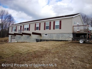 92 Canfield Farm Lane, Laceyville, PA 18623