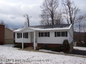 Immaculate 3 bedroom home.