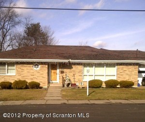 538 First St, Jessup, PA 18434
