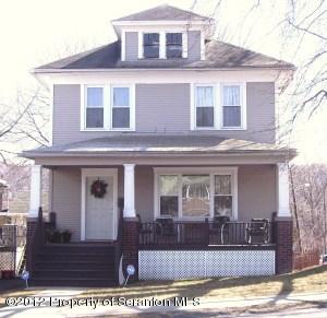 934 Wheeler Ave, Scranton, PA 18510