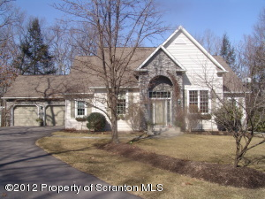 100 Valley View, Factoryville, PA 18419