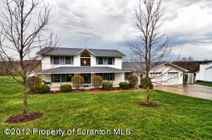 64 HIGHLAND AVE, Factoryville, PA 18419