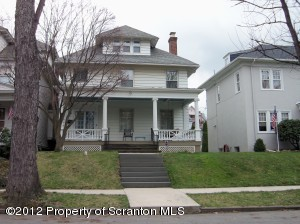 808 N Webster Ave, Scranton, PA 18510