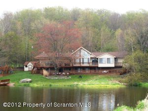 2326 Brookfield Road, Lake Ariel, PA 18436