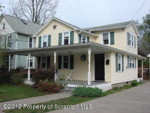 102 Putnam St, Tunkhannock, PA 18657