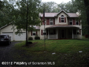 1135 MILFORD Road, Dingmans Ferry, PA 18328