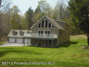 363 Wagner Road, New Milford, PA 18834