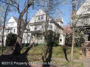 719 N Irving Ave, Scranton, PA 18510